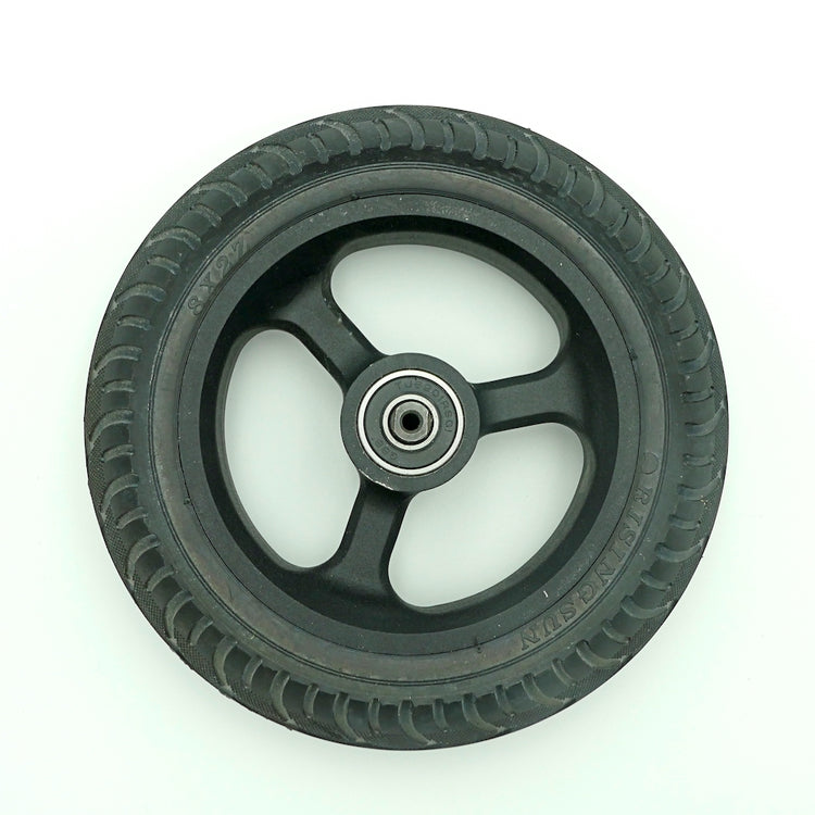 Zoom - Stryder 8 Inch Replacement Rear Wheel