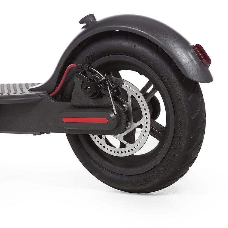 Xiaomi M365 Electric Scooter with Pre-inserted Puncture Prevention Fluid