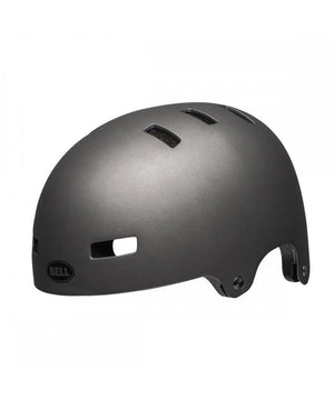 Bell Span Youth Helmet - Gen Metal Grey