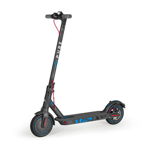 Blue Safari Design Xiaomi M365 Electric Scooter