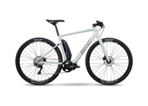 BMC Alpenchallenge AMP Cross One Hybrid Electric Bike -  2020