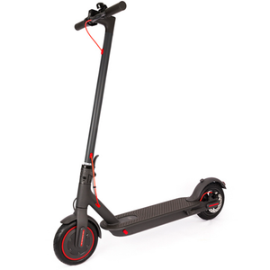 Carbon Fibre Effect Xiaomi M365 Pro Electric Scooter