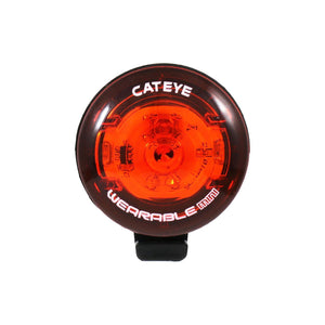 CATEYE - Wearable Mini Rear Light