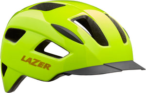 Lazer Lizard Helmet - Yellow