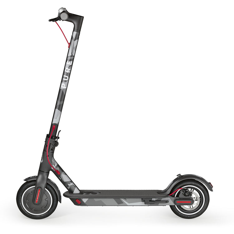 Xiaomi M365 Electric Scooter - The UK's Top Seller - In Exclusive Camo