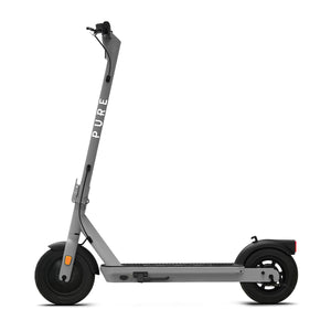 Grey Pure Air Pro Electric Scooter