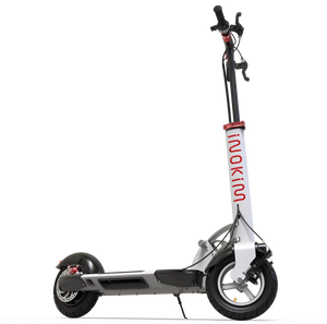 White Inokim Quick 3 Super Electric Scooter