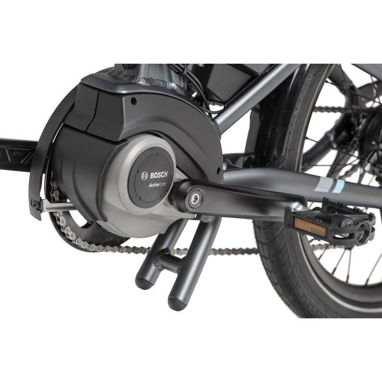 Tern Vektron P7i Electric Folding Bike - 2020