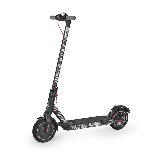 Xiaomi - M365 Electric Scooter In Exclusive Safari Print - UK Version - 2-Year UK Warranty