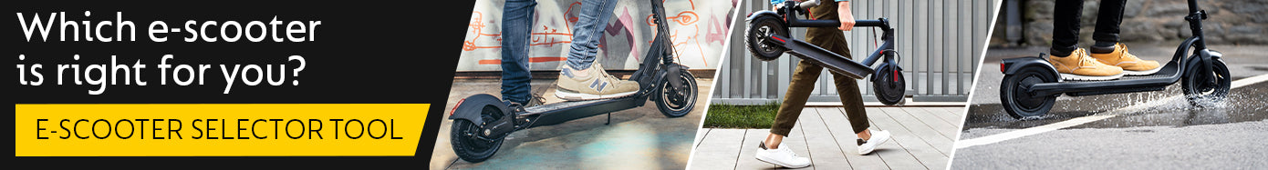 help me choose an electric scooter tool
