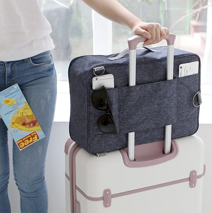 Multiway Travel Bag 2019 Trending