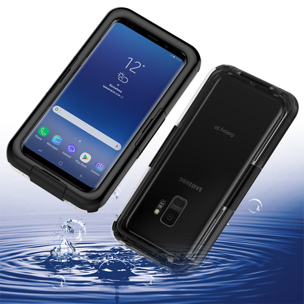 Waterproof Phone Case for Samsung S8 S9 Plus Clearance Sale
