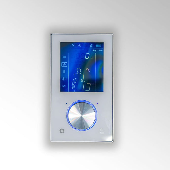 Niagara Falls Digital Shower Controller