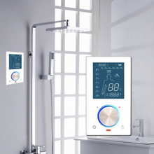 Load image into Gallery viewer, Niagara Falls Digital Shower Controller