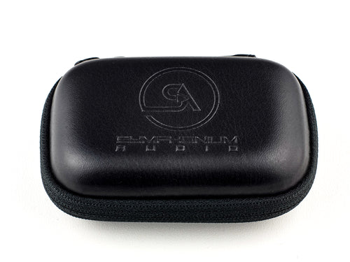 Symphonium Audio Zipper Case
