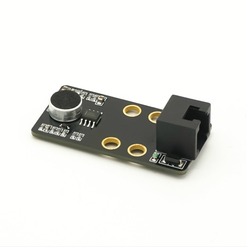 Q-Tronics Sensor Package A -- Sound/Light/Temperature & Humidity/Color/PIR/Gyro/Line Tracking