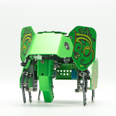 Robobloq Q-Elephant 2-in-1 Robotic Kit