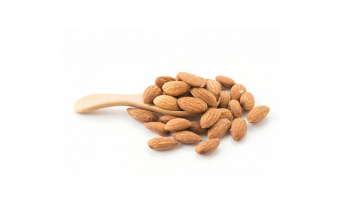 Hapup Almonds