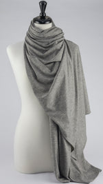 Jersey Heather Gray