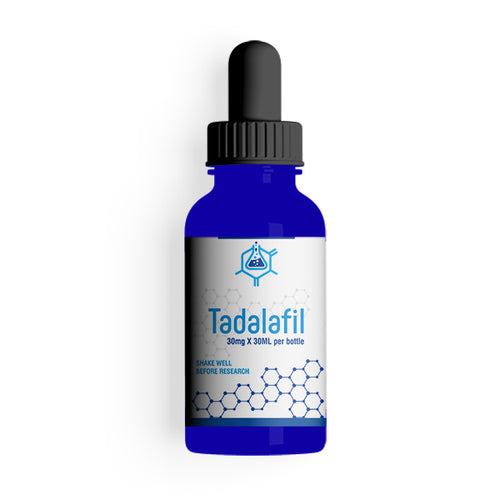 Tadalafil 30mg x 30ML Liquid