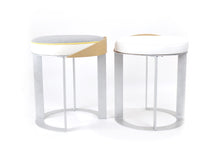 Load image into Gallery viewer, cuatroViente Stool - Coffee Stool
