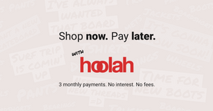 Buy Now and Pay Later with Hoolah!