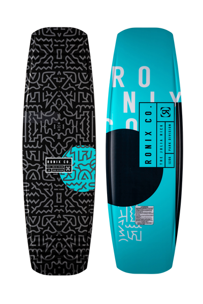 Julia Rick Flexbox 2 Air Core 3 Women's Park Wakeboard