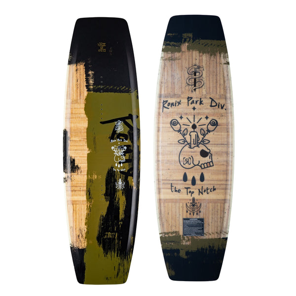 Top Notch Pro Park Wakeboard