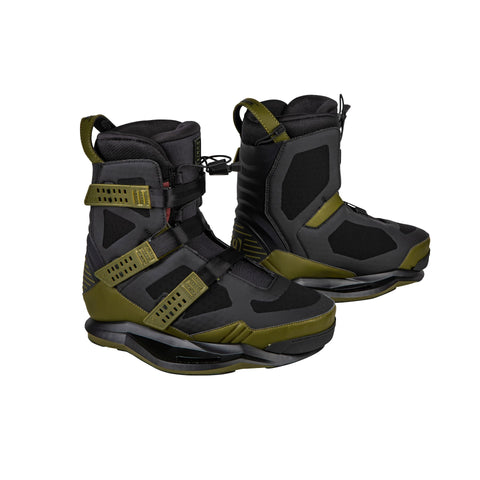 Supreme EXP Wakeboard Cable Boots