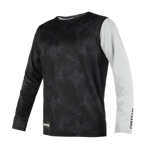 Majestic Long Sleeve Quickdry