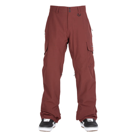 Tactical Cargo Snowboard Pants