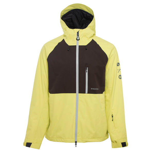 Pyre Shell Snowboard Jacket