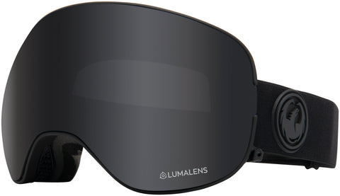X2 Knight Rider Goggles 2020 - with Two Bonus Lenses