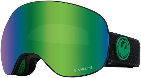 X2 Split Goggles 2020 - with Bonus Lens