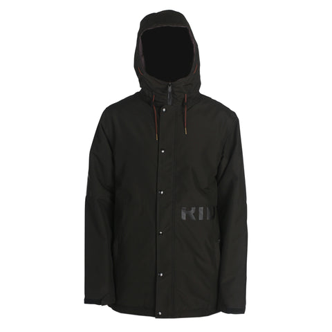 Hawthorne Reversible Jacket 2020 - Antics