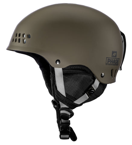 Phase Helmet (Pro Green) - Antics