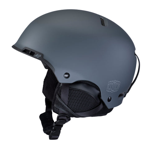 Stash Helmet - Slate Blue - Antics