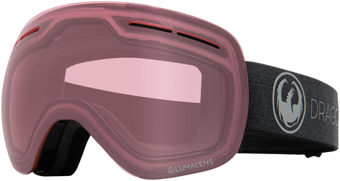 X1s Echo Photochromic Goggles 2020
