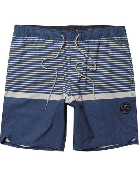 "The Worlds Best 17.5"" Eco-Lastic Boardshort"