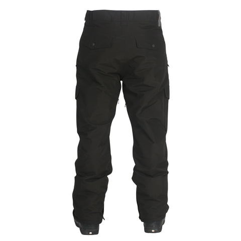 Phinney Snowboard Pants - Black 2020 - Antics