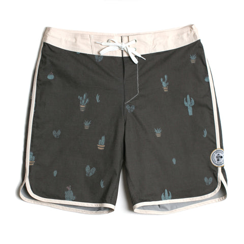 Seeker Stretch Boardshort - Antics
