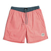 Seeker Stretch Volley Short (Dusty Rose) - Antics