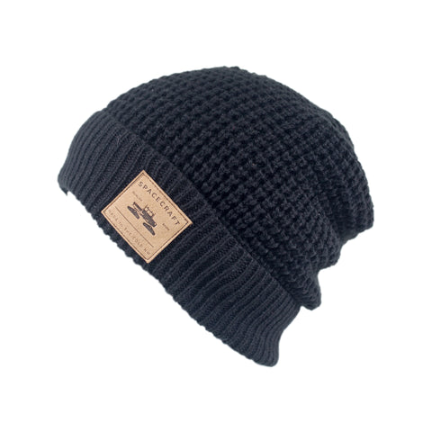 Belgian Beanie - Black - Antics