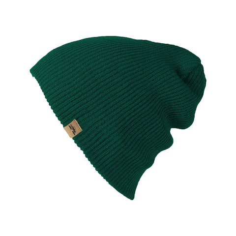 Offender Beanie - Forest - Antics
