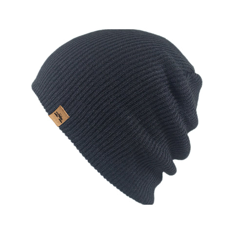 Offender Beanie - Black - Antics