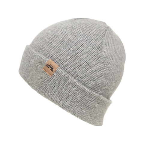 Outfitter Beanie - Cloud Grey - Antics