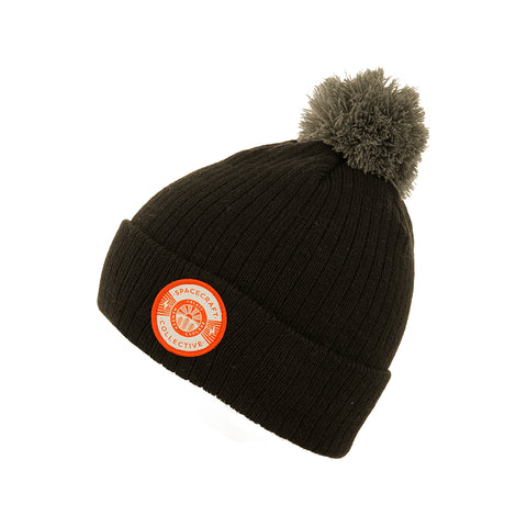 Simple Pom Beanie - Antics