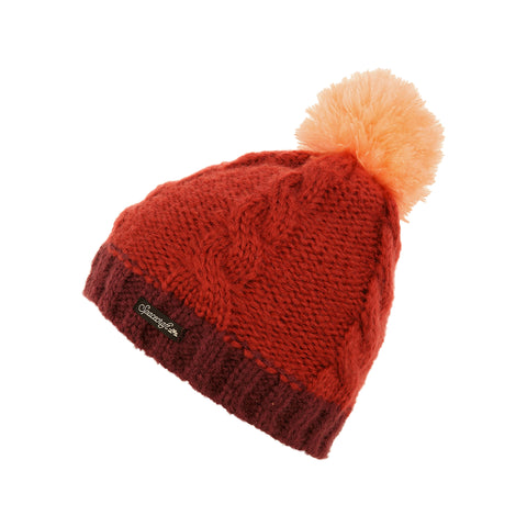 Ella Pom Beanie Women's - Antics
