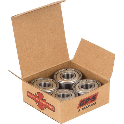 Genuine Parts GP-S Skateboard Bearings