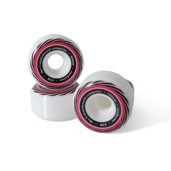 Sweepers 83b Skateboard Wheels